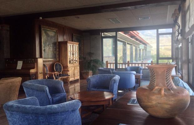 фото отеля Hotel Rural Las Tirajanas изображение №57