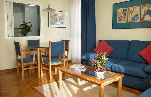 фото Sercotel Suites Mirasierra изображение №14