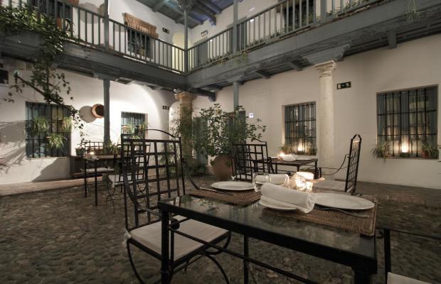 фотографии отеля Hospes Las Casas del Rey de Baeza изображение №47