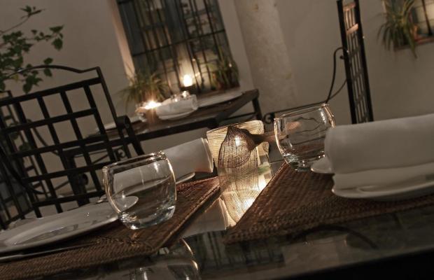 фото отеля Hospes Las Casas del Rey de Baeza изображение №45