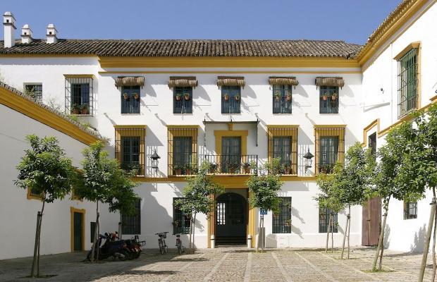 фотографии отеля Hospes Las Casas del Rey de Baeza изображение №27