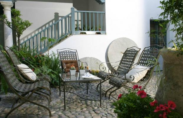 фотографии Hospes Las Casas del Rey de Baeza изображение №4