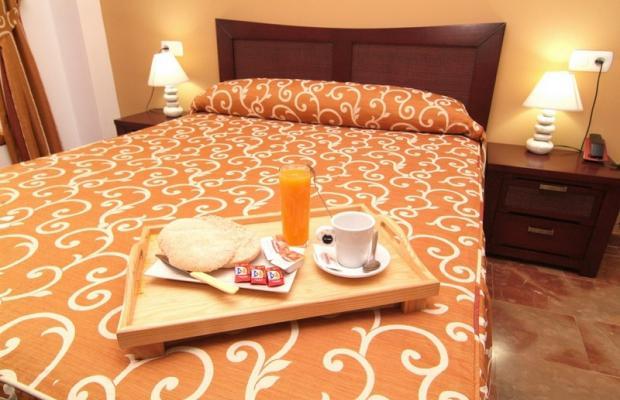 фотографии отеля San Cayetano изображение №51