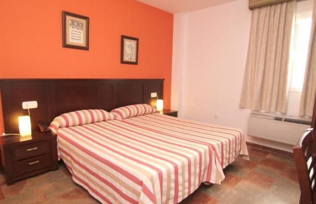 фотографии отеля San Cayetano изображение №27