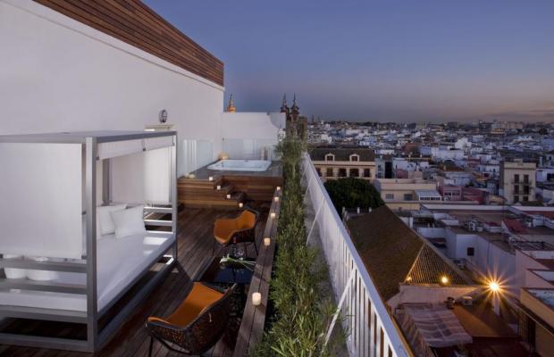 фото отеля Gran Melia Colon изображение №33