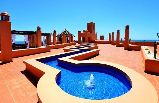 фотографии отеля Royal Hideaway Sancti Petri (ex. Barcelo Sancti Petri Spa Resort) изображение №87