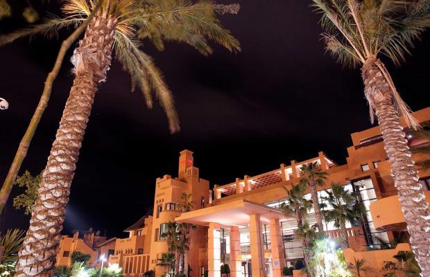 фото отеля Royal Hideaway Sancti Petri (ex. Barcelo Sancti Petri Spa Resort) изображение №53