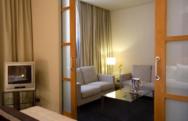 фотографии отеля Silken Al Andalus Palace изображение №27