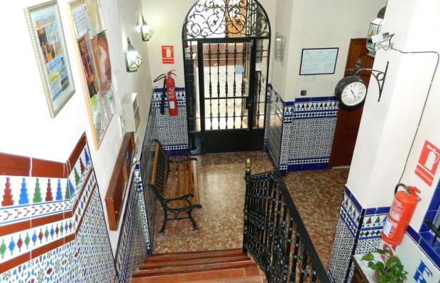 фотографии отеля Hostel San Francisco изображение №35