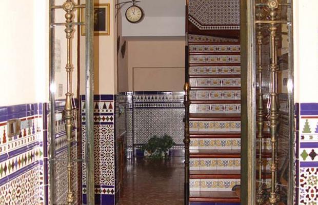 фото отеля Hostel San Francisco изображение №9