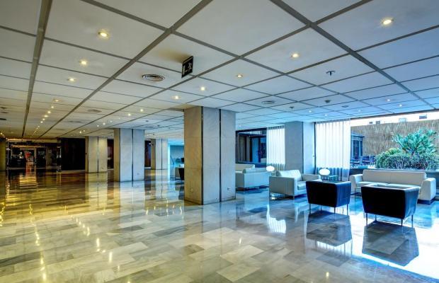 фото отеля Melia Lebreros изображение №61