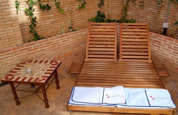 фото отеля Bellavista Sevilla изображение №41