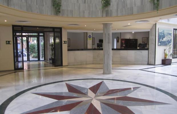 фотографии отеля San Pablo изображение №35