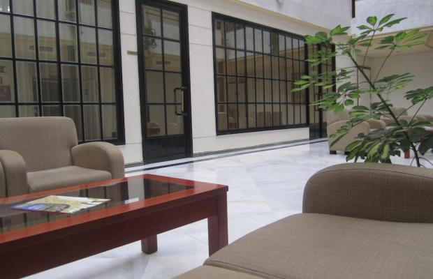 фото отеля San Pablo изображение №25