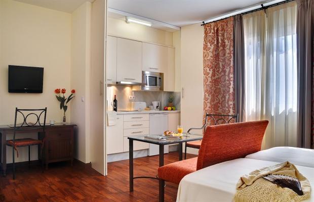 фотографии отеля Murillo Apartments изображение №15