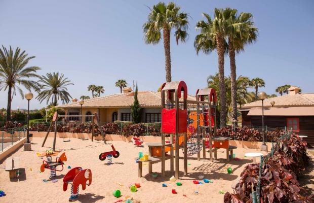 фотографии отеля Dunas Suites & Villas Resort изображение №19