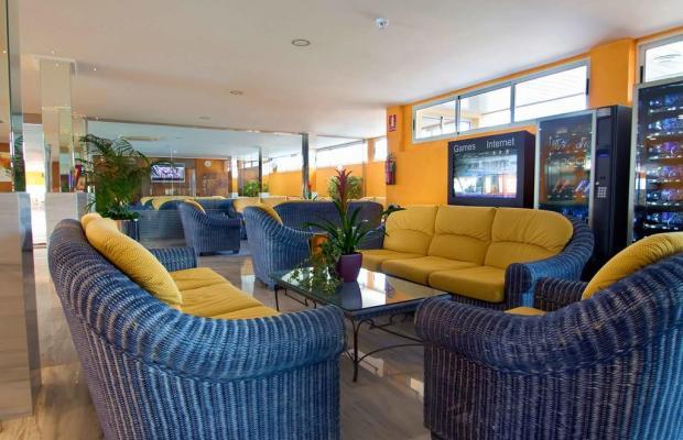фотографии Hotel Servigroup Galua (ex. Sol Galua) изображение №4