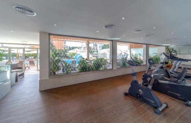 фото отеля Sunna Park (Aparthotel) изображение №9
