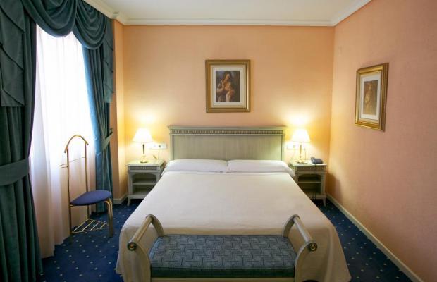 фотографии Sercotel Hotel Alfonso XIII (ex. Best Western Alfonso XIII) изображение №12