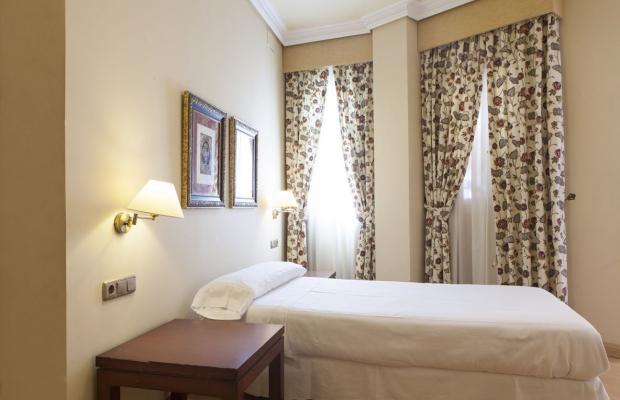 фотографии Hotel Cervantes (ex. Best Western Cervantes) изображение №12