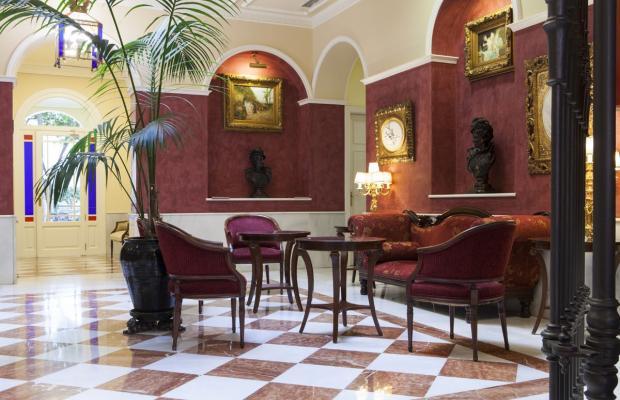 фото отеля Hotel Cervantes (ex. Best Western Cervantes) изображение №9