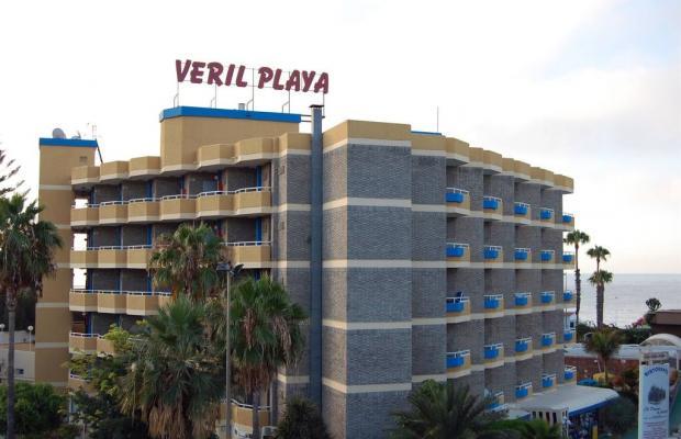 фотографии отеля Veril Playa изображение №43