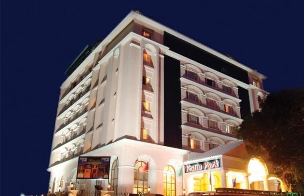 фото отеля Vestin Park изображение №1