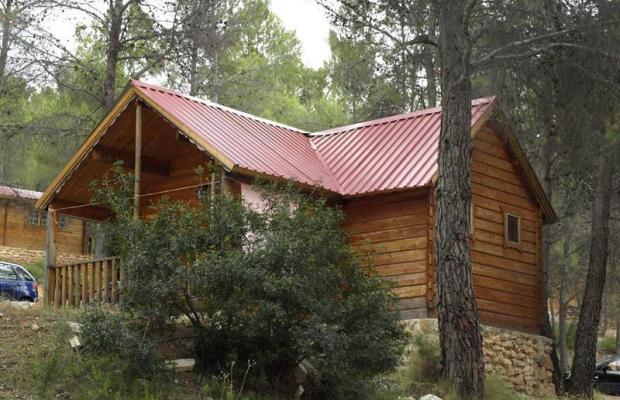 фотографии Camping de la Puerta изображение №32