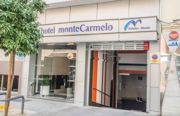 фотографии Monte Carmelo изображение №28