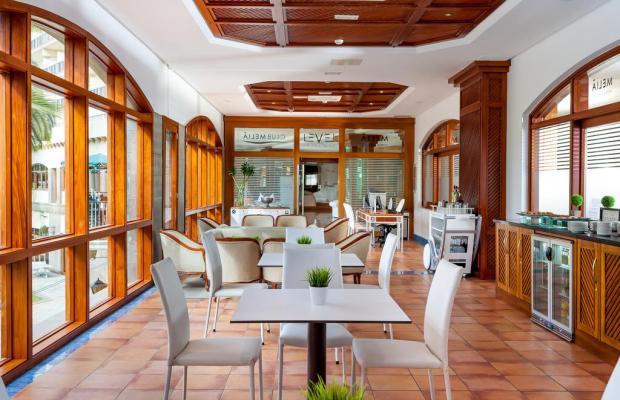 фотографии отеля Melia Tamarindos изображение №15