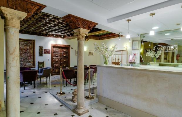 фотографии отеля Murillo изображение №19