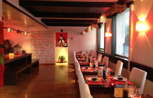 фото отеля Tryp Macarena изображение №45