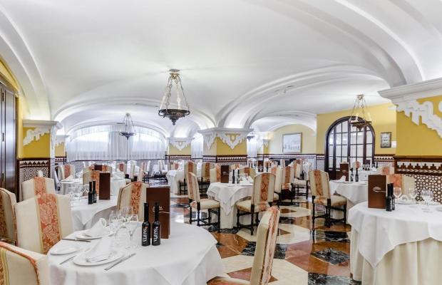 фотографии отеля Tryp Macarena изображение №35