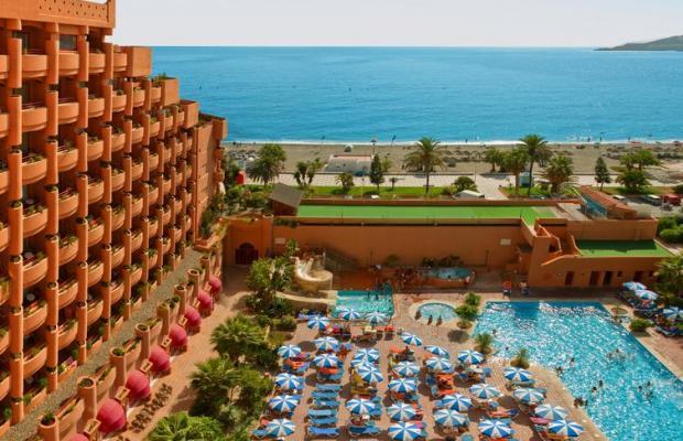 фото Playa Senator Almunecar Playa & SPA изображение №10