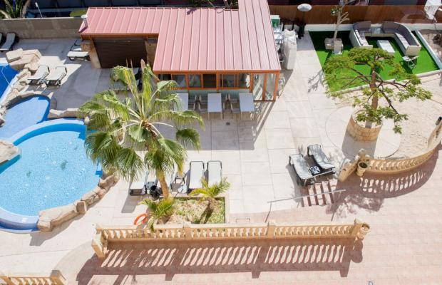 фото Las Walkirias Resort изображение №2