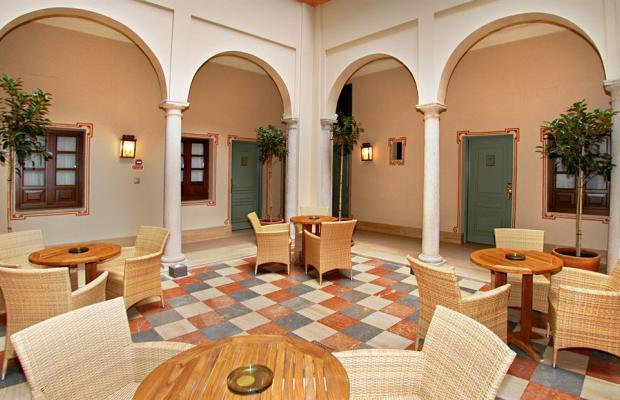фотографии отеля Bbou Hotel Casa Romana изображение №35