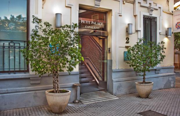 фото отеля Petit Palace Canalejas изображение №9