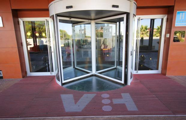 фотографии отеля Vertice Aljarafe изображение №63