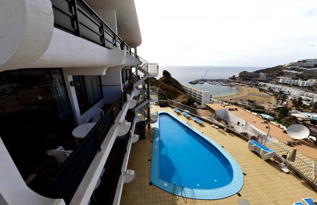 фото отеля Miriam изображение №1