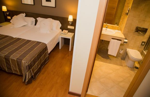 фото отеля Vertice Sevilla изображение №5