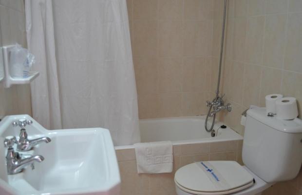 фотографии отеля Apartamentos Villa Real изображение №15