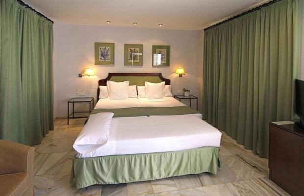 фото отеля San Gil изображение №17