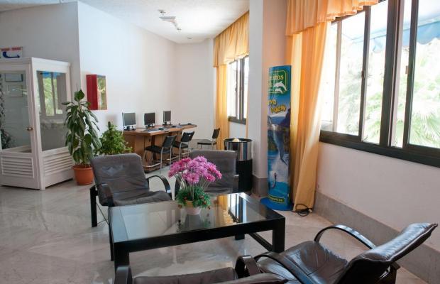 фото отеля Koka Apartamentos изображение №13