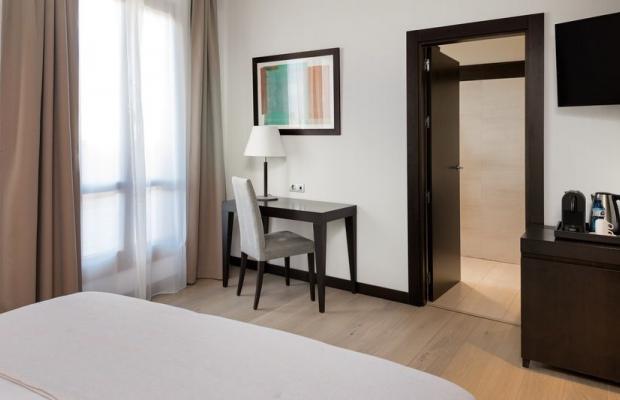 фотографии отеля NH Cartagena изображение №31