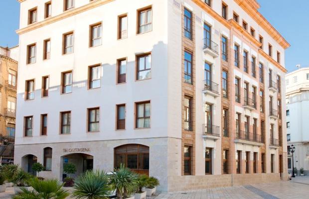 фото отеля NH Cartagena изображение №1
