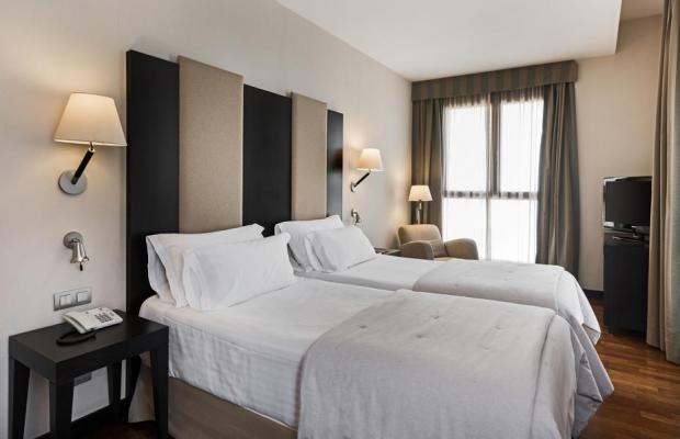 фото отеля NH Cartagena изображение №5