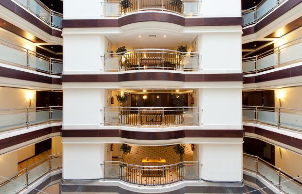 фото отеля Sevilla Center изображение №29