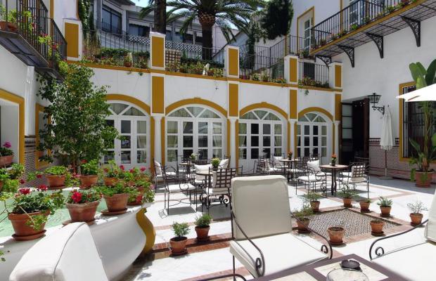 фото отеля Vincci La Rabida изображение №1