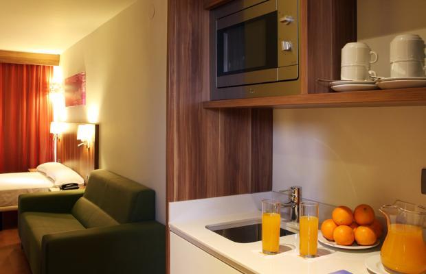 фотографии отеля Golden Avenida Suites изображение №3