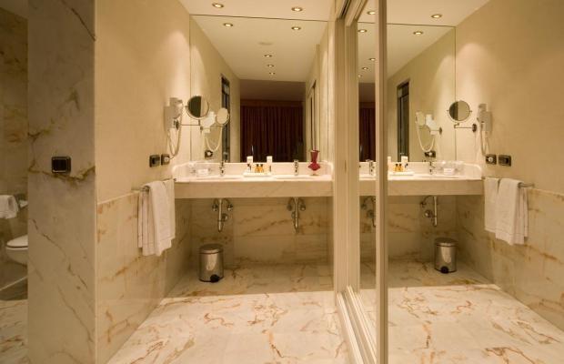 фотографии отеля Melia Girona изображение №27